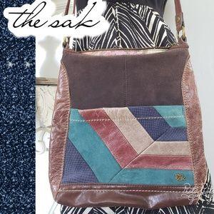 The sak purse bag